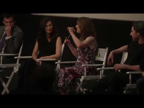 'Casual' Cast and Creators Season 2 Panel Discussion in Hollywood