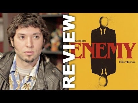 Enemy - Review de Chico Morera