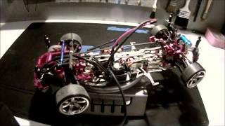 tuto moteur rc drift 'slide 21'