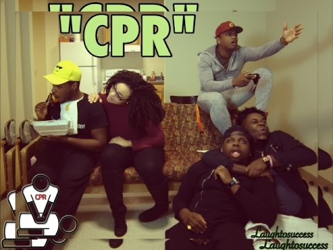 CPR | Comedy Sketch | LTS TV