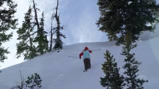 X Games Real Ski - Tim Durtschi