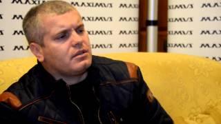 DJ Shogan // MAXIMUS INTERVJU