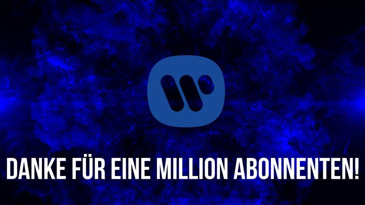 Danke Million
