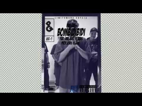 PRO EBT - BOMBIDIBIDI feat. ERO, MIKI, DJ KEBS prod. LOUIS VILLAIN [OFFICIAL VIDEO]