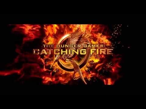 The Hunger Games: Catching Fire Officiel Teaser Trailer /Danish Subs