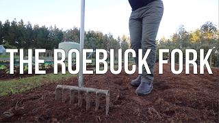 The Best Soil Working Hand Tool I've Ever Used