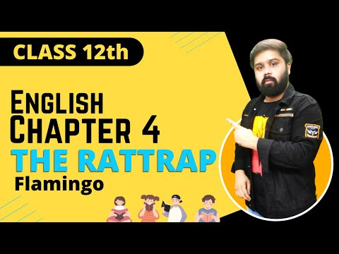 the rattrap class 12 in hindi