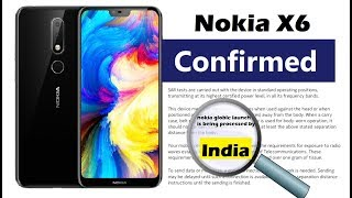 Nokia X6 launch date in india? Nokia x6 Price Globle Launch | Leaks !! Tech Updates #13