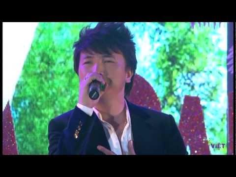Giai Dieu Viet 5 - Ly phu tinh - Duong Ngoc Thai