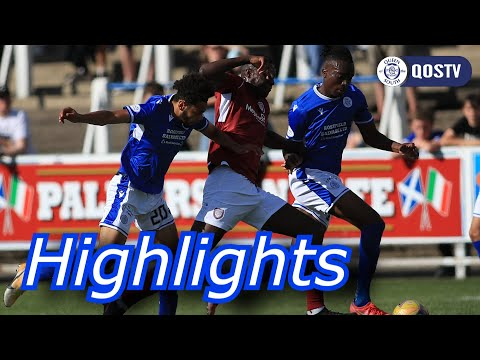 Queen Of South Arbroath Goals And Highlights