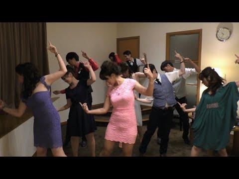Gleedom - Let's Have A Kiki/Turkey Lurkey Time(Gleedom Party)