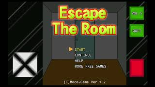 Escape The Room Game Play #1