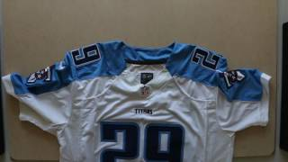Demarco Murray Jersey review. Aimee Smith aliexpress