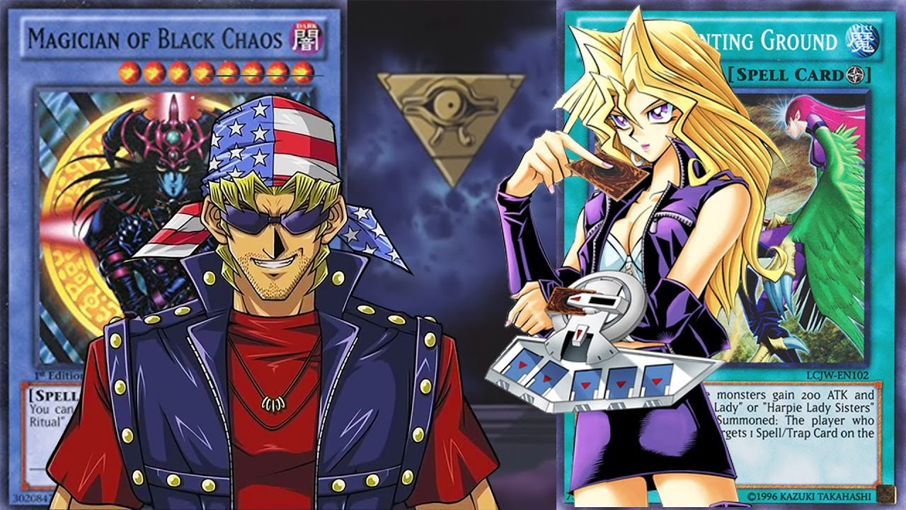 Mia Valentine?? | Letu0027s Play YuGiOh Duel Links W/ SupermanRion