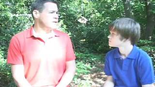 Jeff Corwin SNA Nature Heroes Interview
