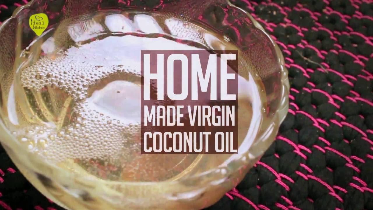virgin Home made