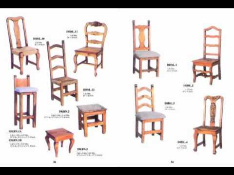How to make wooden chair Pallet Wood How To Make Wooden Chair Youtube How To Make Wooden Chair Youtube