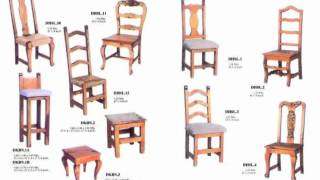How To Make A Wooden Chair