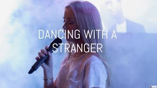 Sam Smith, Normani - Dancing With a Stranger (Cover By Olivia Bragoli) Video