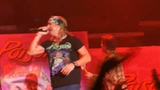 """""""Fallen Angel & Unskinny Bop"""" Poison@Revel Casino Atlantic City 7/14/12"""