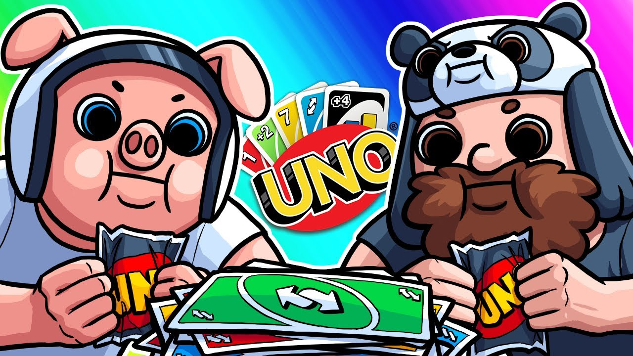 uno-funny-moments-the-piglet-joins-the-battle