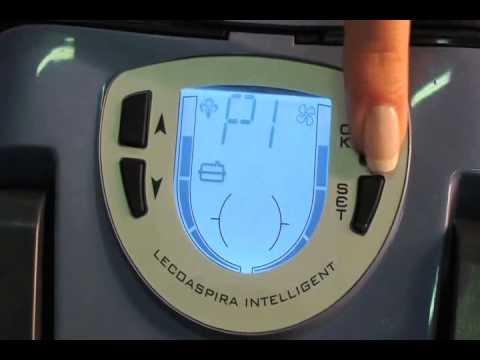 Ricambi Lecoaspira 710.Vaporetto Lecoaspira Intelligent Consigli Per L Utilizzo