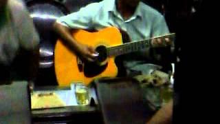 Hoi Guitar Ninh Thuan