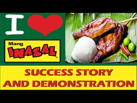 history mang inasal Chapter 1 a company background b brief history the company was started by edgar sia ii, a young enterprising architect who owned his frst business at the age of twenty he engaged in the food business at twenty six year of age, opening the frst mang inasal branch in december 2003 at the robinson's mall carpark in iloilo city.