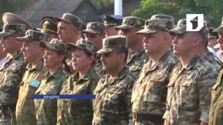 Миротворцы в Приднестровье: 24 года мира и стабильности