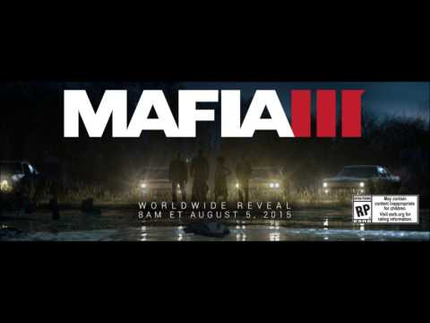 Mafia 3 Trailer Song : All Along The Watchtower
