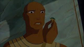 The Prince of Egypt 1998 - Rameses vs Moses