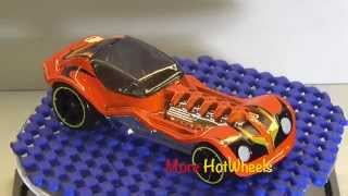 MoreHotWheels#51 - Dieselboy - Review Hot Wheels Car (Обзор машинки Хот Вилс)