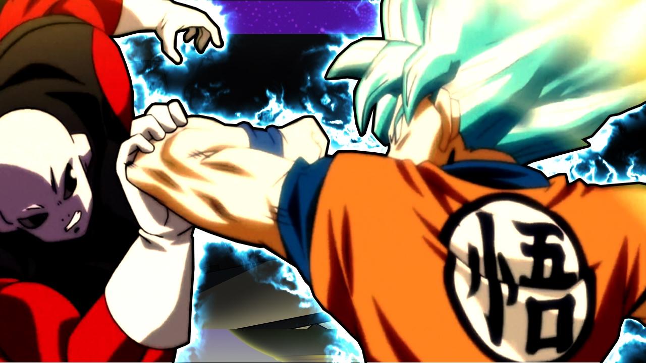 Dragonball Super Folge 9