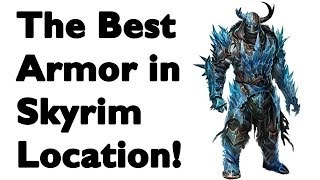 Skyrim - How to Get the Deathbrand Armor Set (Unique Light Armor) - Youtube