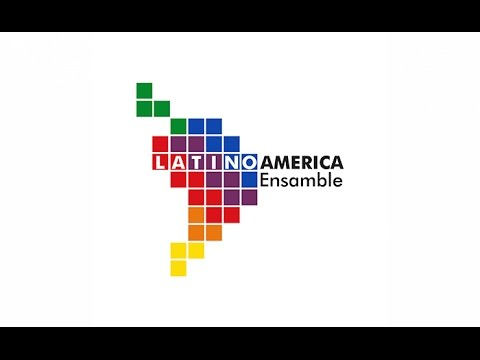 illapu - Volarás - Latinoamérica Ensamble Sesquilé 2016