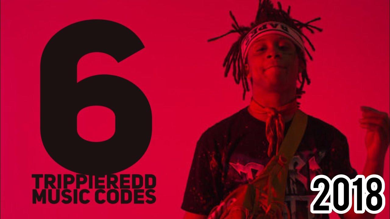5 6ix9ine Roblox Music Codes 2018 - Wholefed org