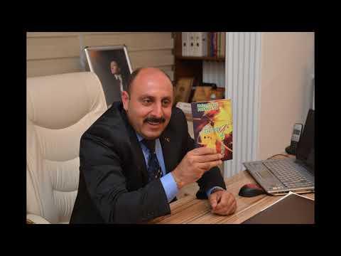 Mehmet Nuri Parmaksız Mahşer Günü