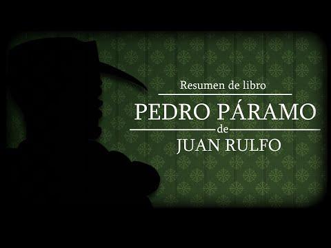 Resumen de libro: Pedro Páramo