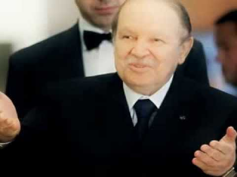 Algérie ↓ Le President TV ↓ فنحن الأباةُ بنو الفاتحين