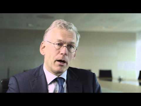 Frans Van Houten | Business Model Innovation