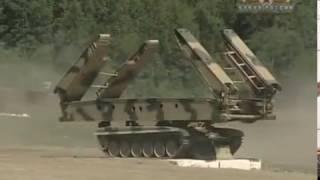 Броня России  Фильм 10  БМП 3, БМД 3, Т 80У, Т 90