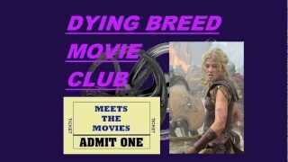 The DBMC Meets the Movies: Ep 03 - Clash of the Titans