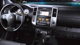 2015 Nissan Frontier Vs. Honda Ridgeline