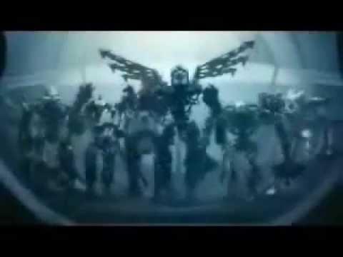 Face me - Cryoshell (sub Español) Bionicle