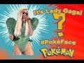 """PokéFace"" (Poker Face by Lady Gaga Parody) by Chocolate Ghost House | Pokémon Parody"