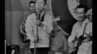 Gene Vincent - Roll Over Beethoven