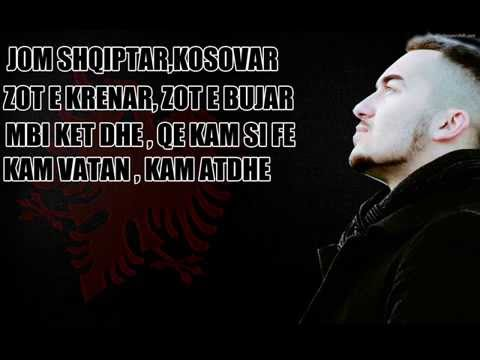 BlackLion - Kallu Shkja (Official Lyrics) Me Tekst!