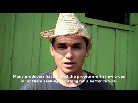 Passion Fruit Producers Paraguay 2011.m4v
