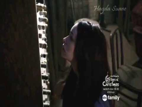 Download Jodelle Ferland talking with herself - Home Alone 5 - The Holiday Heist ~