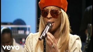 Mary J. Blige - Take Me As I Am (In Studio Performance)